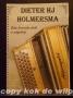 Dieter HJ Holmersma